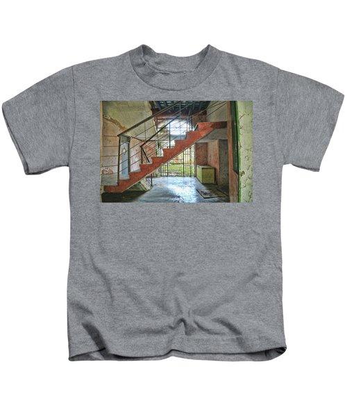 Stairway To Havana Kids T-Shirt