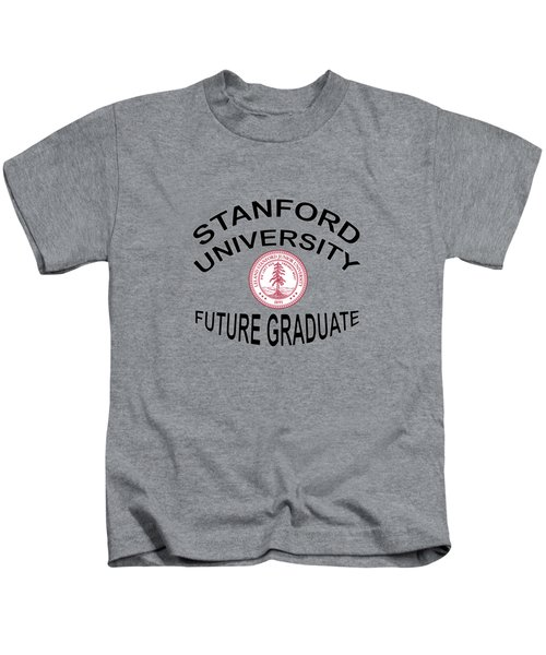 Stanford University Future Graduate Kids T-Shirt