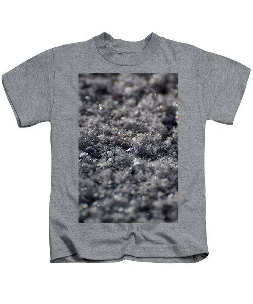 Star Crystal Kids T-Shirt