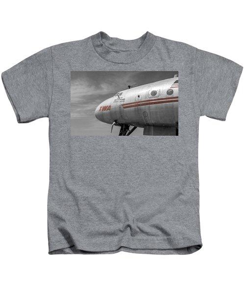 Star Of Switzerland Kids T-Shirt