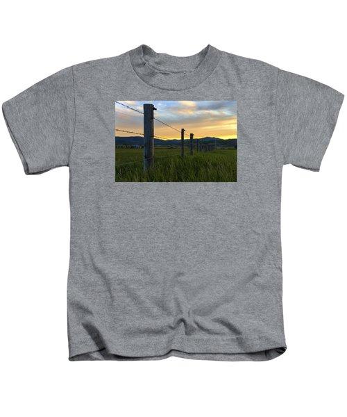 Star Valley Kids T-Shirt