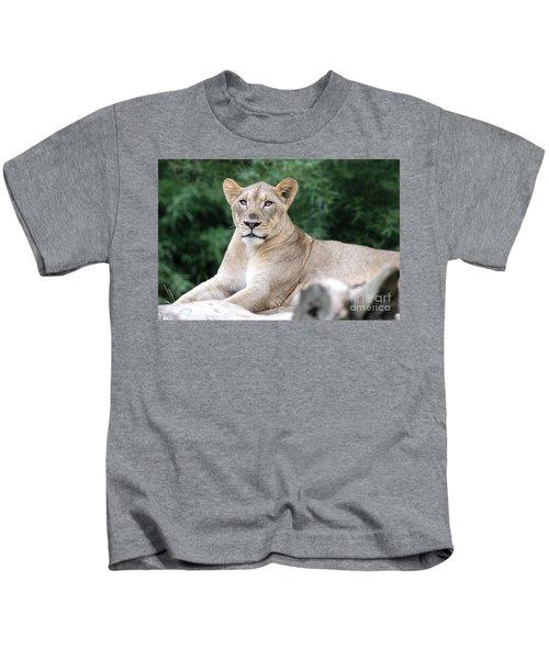 Staring Kids T-Shirt
