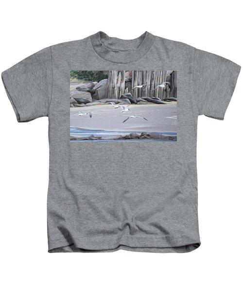 Statio 12 Kids T-Shirt