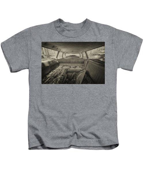 Station Wagon Kids T-Shirt
