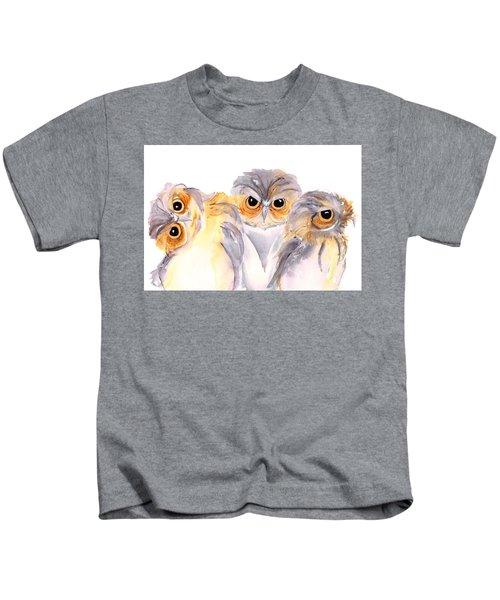 Stickin' Together Kids T-Shirt