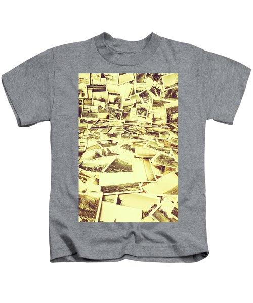 Still Life Review Kids T-Shirt