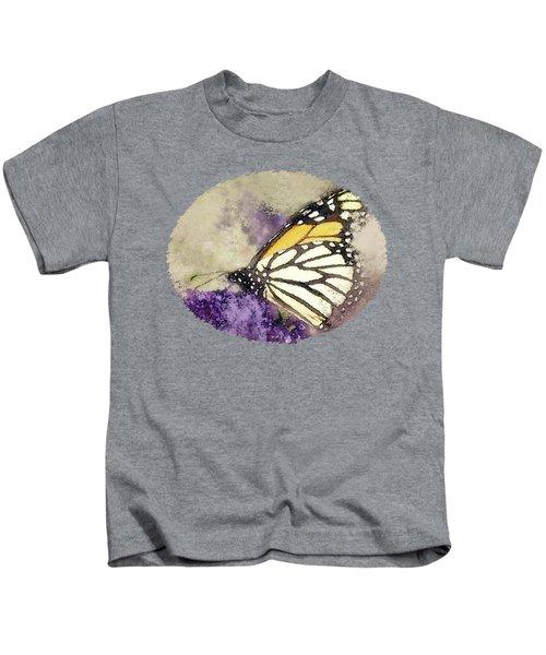 Stir Up The Pollen Kids T-Shirt
