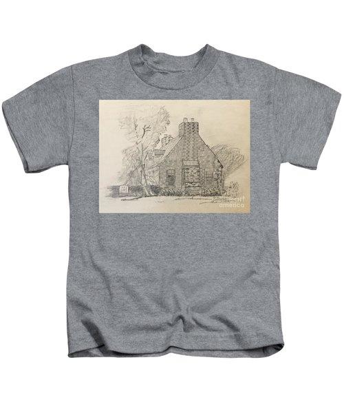 Stone Cottage Kids T-Shirt
