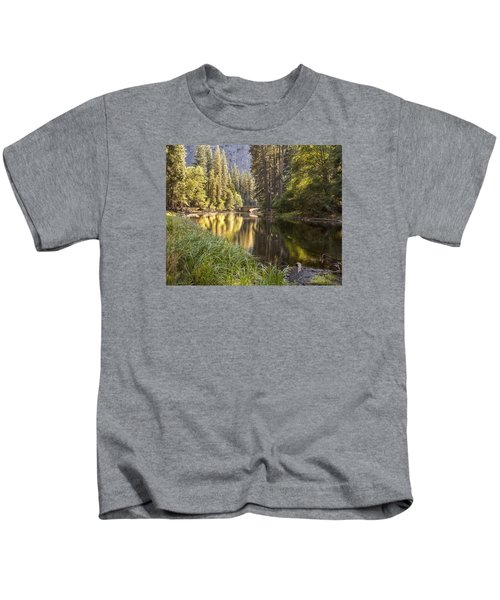 Stoneman Bridge Kids T-Shirt