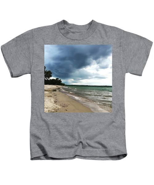 Storms Kids T-Shirt