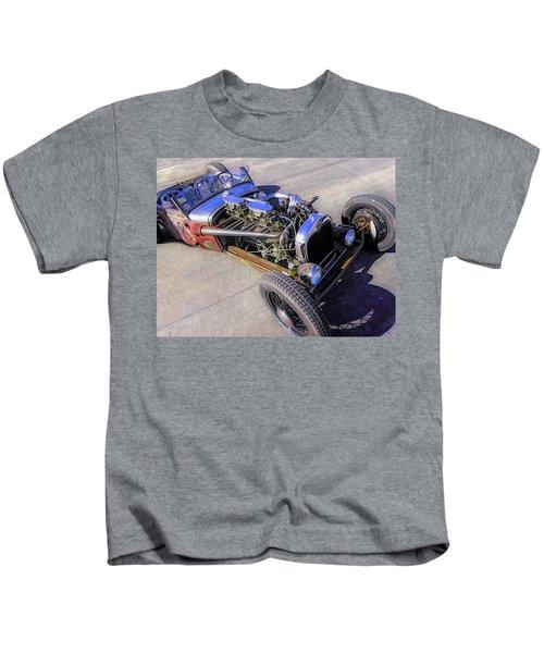 Straight Eight Kids T-Shirt