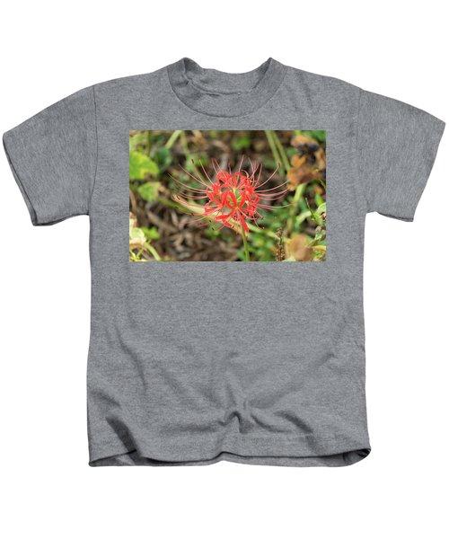 Strange Flower Kids T-Shirt