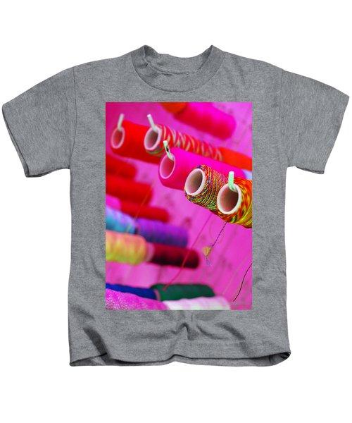 String Theory Kids T-Shirt