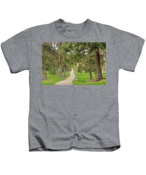 Stroll Kids T-Shirt