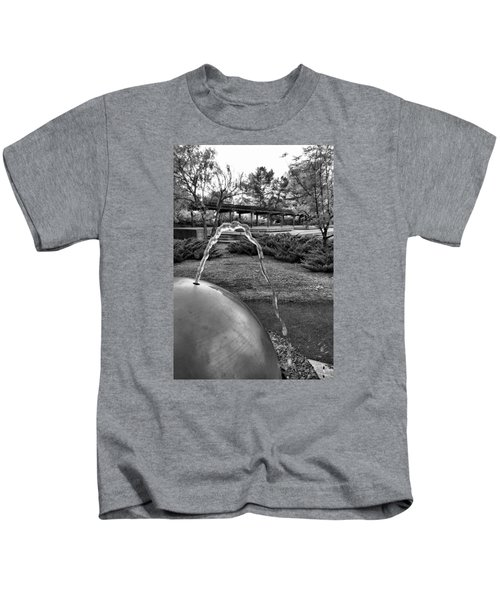 Suburban Thirst Quencher Kids T-Shirt
