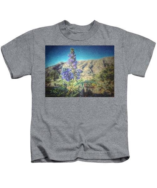 Summer Glow Kids T-Shirt