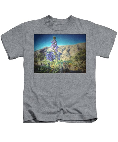 Summer Glow Kids T-Shirt