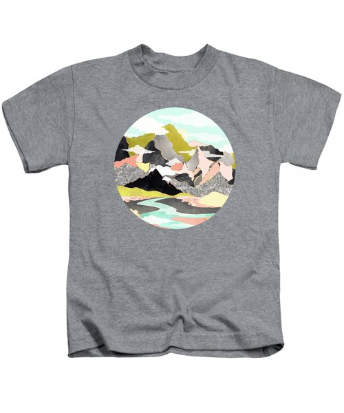 Summer River Kids T-Shirt