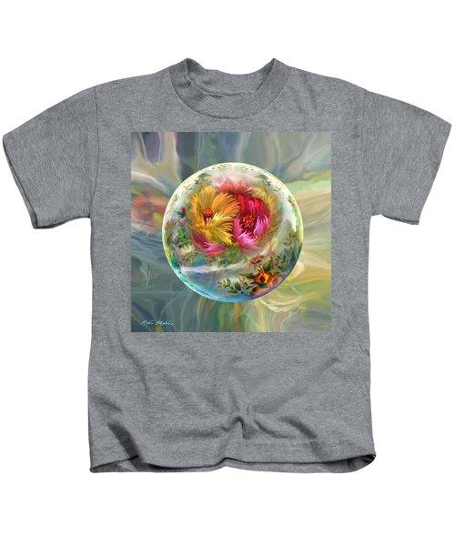 Summer Daydream Kids T-Shirt