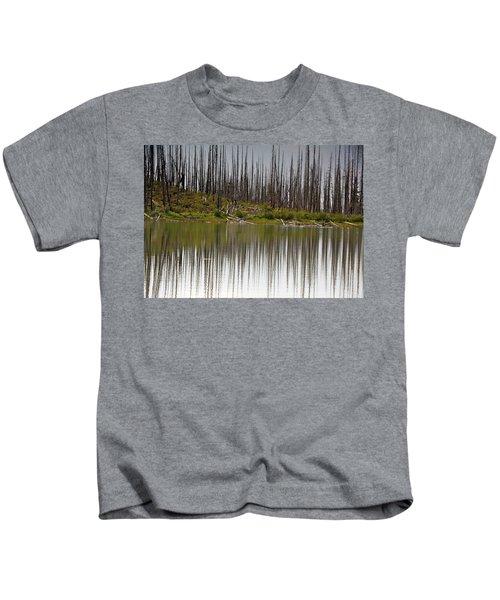 Summit Lake Kids T-Shirt