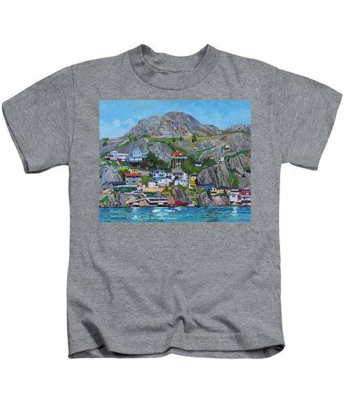 Sun Of The Battery Kids T-Shirt