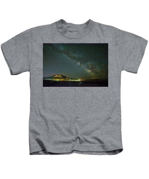 Sundance Milky Way Kids T-Shirt