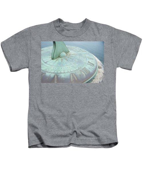 Sundial IIi Kids T-Shirt