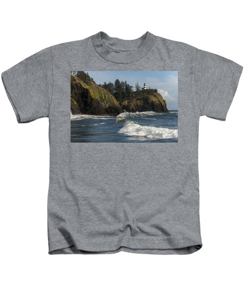 Sunny Afternoon Kids T-Shirt
