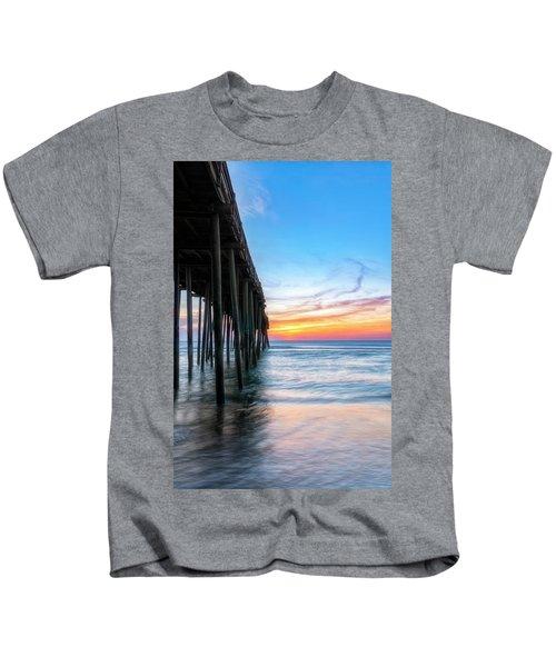 Sunrise Blessing Kids T-Shirt