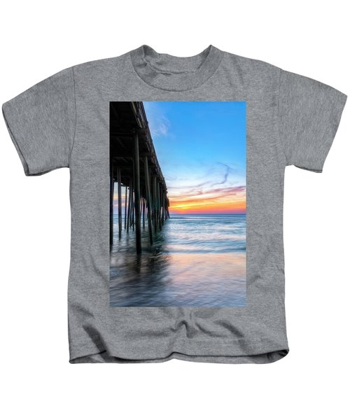 Sunrise Blessing Kids T-Shirt