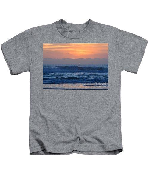 Sunrise Dbs 5-29-16 Kids T-Shirt