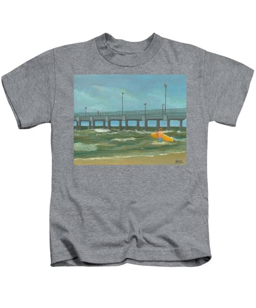 Surf Bound Kids T-Shirt
