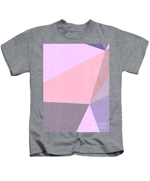 Sweet Collage Kids T-Shirt