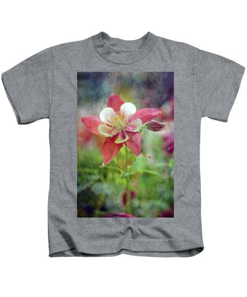 Sweet Columbine 9281 Idp_2 Kids T-Shirt