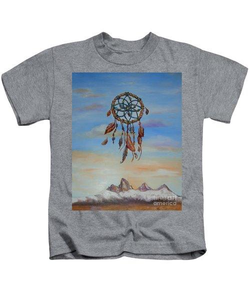 Sweet Dreams Kids T-Shirt