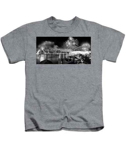 Sydney Spectacular Kids T-Shirt