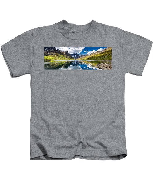 Symphony Lake  Kids T-Shirt