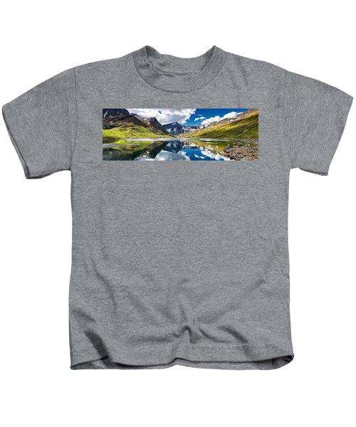 Symphony Lake  Kids T-Shirt