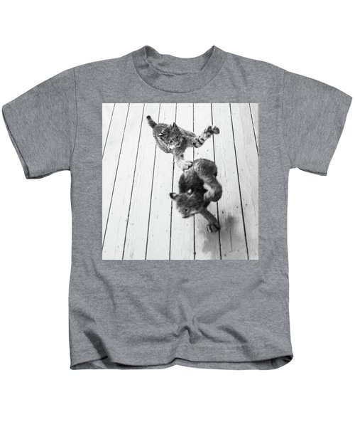 Tag Youre It Kids T-Shirt