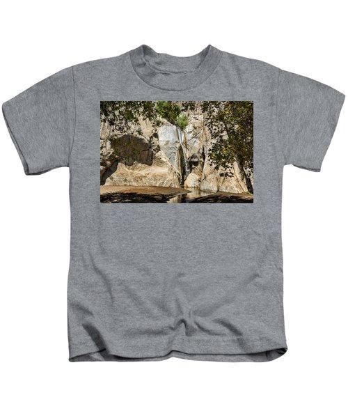 Tahquitz Falls Kids T-Shirt