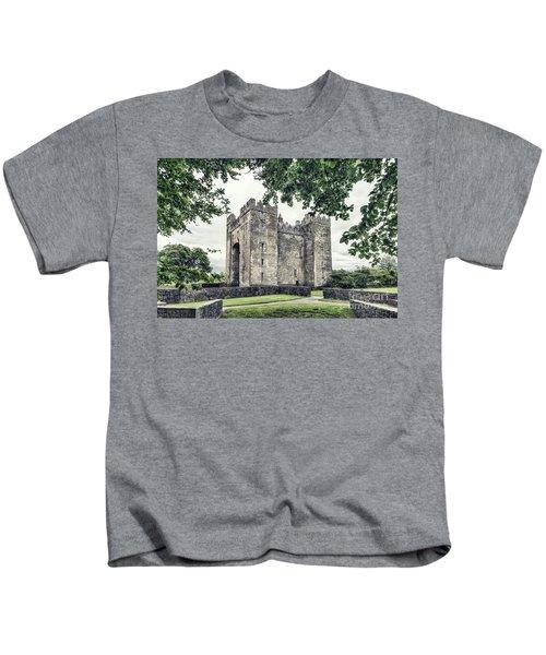 Take Me Back In Time Kids T-Shirt