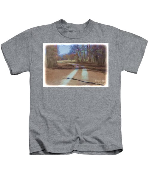 Take Me Home Country Road Kids T-Shirt