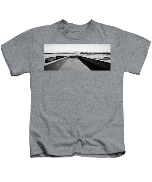 Take Me To The River  Kids T-Shirt