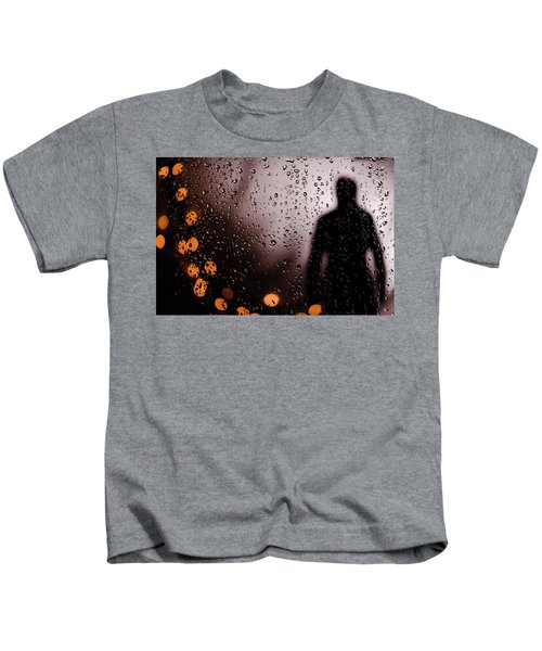 Take Your Light With You Kids T-Shirt