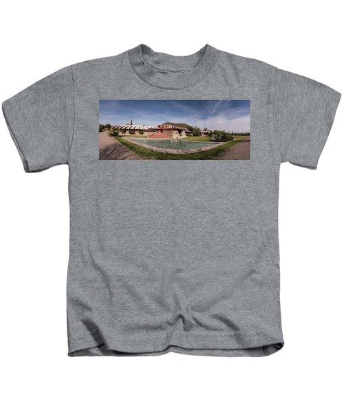 Taliesin West Kids T-Shirt