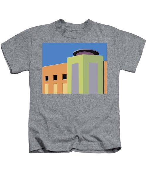 Talin Market Kids T-Shirt