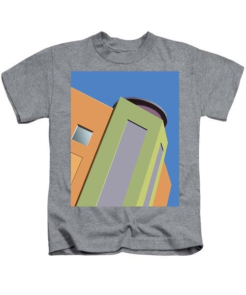 Talin Tilt Kids T-Shirt