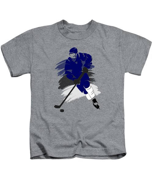 Tampa Bay Lightning Player Shirt Kids T-Shirt