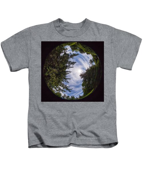 The Berkshires 944 Kids T-Shirt