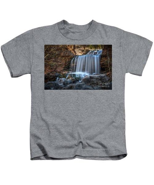 Tanyard Creek Kids T-Shirt